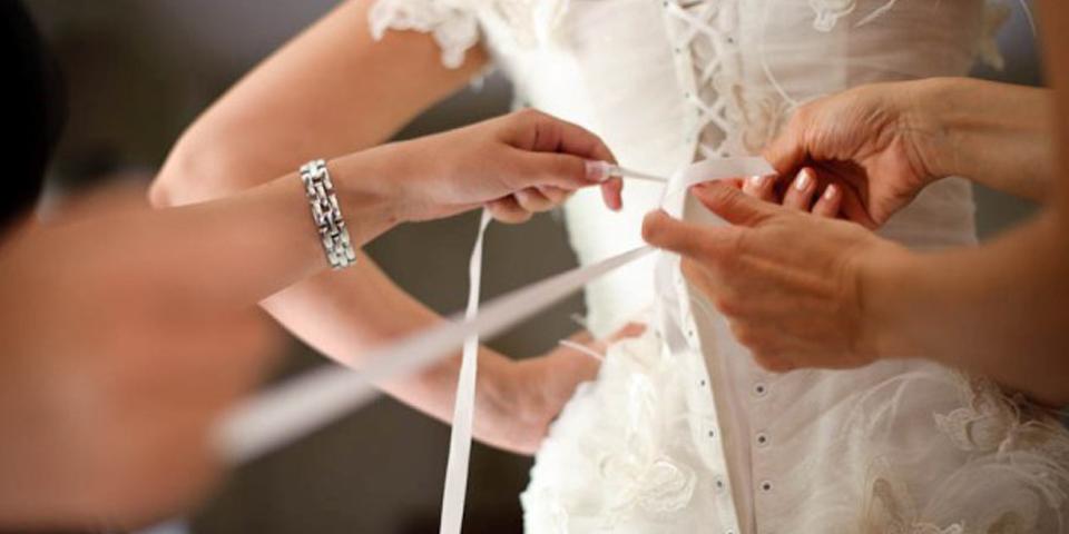 Подготовка к свадьбе: с чего начать