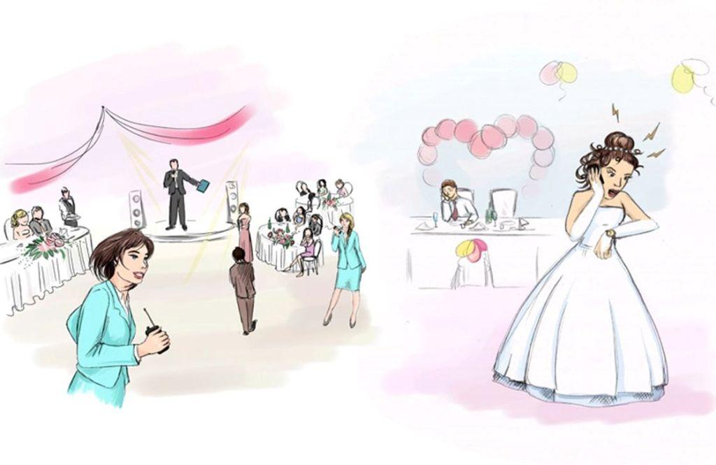 Дорожные знаки, подготовка к свадьбе прикольные картинки