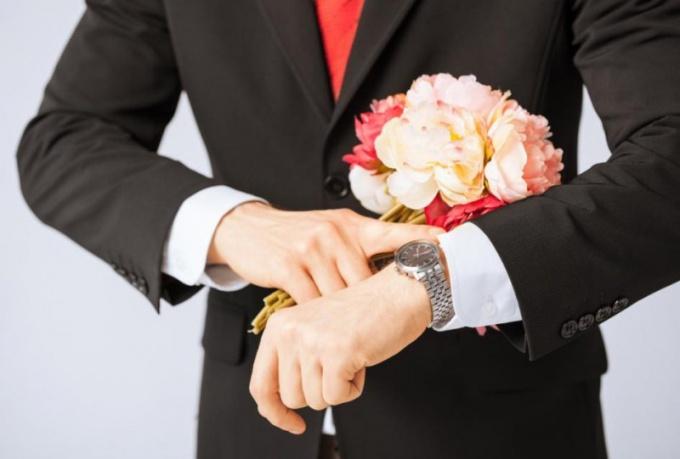 Свадьба: задачи жениха